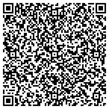 QR-код с контактной информацией организации Карибы тур, Компания