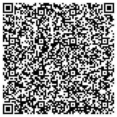 QR-код с контактной информацией организации Турагентство Sacred love Компания, ТОО