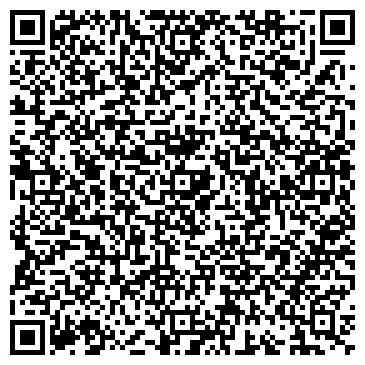 QR-код с контактной информацией организации Sky eagle (Скай игл), Компания
