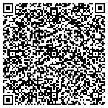 QR-код с контактной информацией организации Almaly travel (Алматы трэвл), Компания