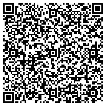 QR-код с контактной информацией организации Гера тур, Компания