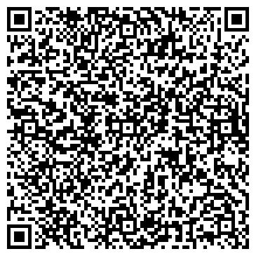 QR-код с контактной информацией организации Глория тур, Компания