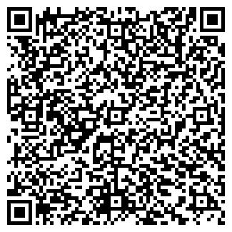 QR-код с контактной информацией организации Альтаис, ТОО