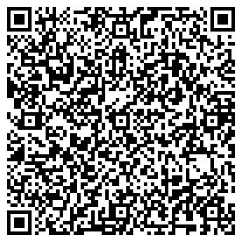 QR-код с контактной информацией организации Mars-tour, ТОО