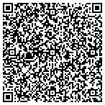 QR-код с контактной информацией организации Iberia tours Kazakhstan, ТОО