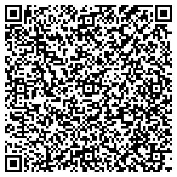 QR-код с контактной информацией организации Сатти, ТОО Авиатурагентство