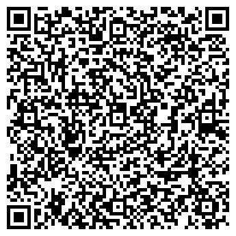 QR-код с контактной информацией организации Falcon flight, ТОО