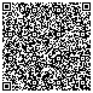QR-код с контактной информацией организации ЦЕНТР СЕРТИФИКАЦИИ ПОЛИГРАФИЧЕСКОГО ОБОРУДОВАНИЯ