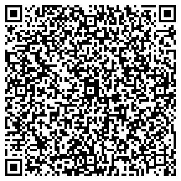 QR-код с контактной информацией организации Тулпар тур, Компания