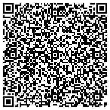 QR-код с контактной информацией организации Астана жулдыз а-а, ТОО