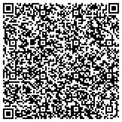 QR-код с контактной информацией организации Татомирова Е. Г. (Духовный отдых), ИП