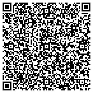QR-код с контактной информацией организации Клеопатра, ТОО