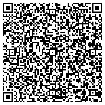 QR-код с контактной информацией организации Баттерфляй, Бутик путешествий