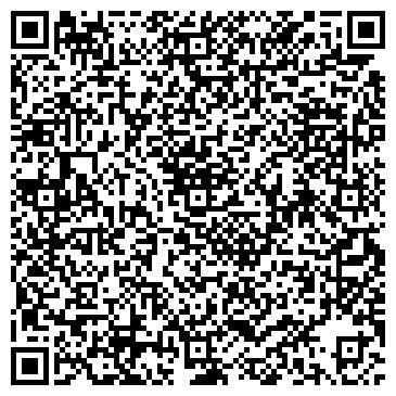 QR-код с контактной информацией организации Борисовбытсервис, УП