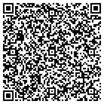 QR-код с контактной информацией организации Calipso, ООО
