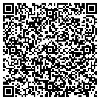 QR-код с контактной информацией организации Фок, ООО