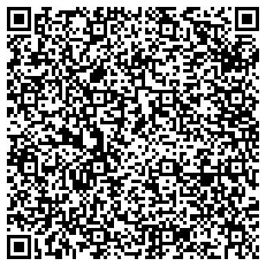 QR-код с контактной информацией организации Аквабел. Выставочный центр, ЗАО
