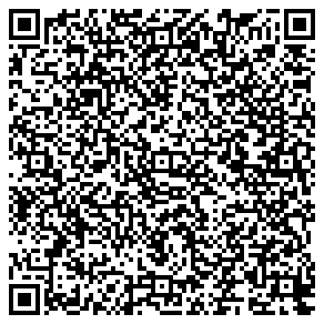 QR-код с контактной информацией организации Клуб хоккейный, ЗАО Керамин-Минск