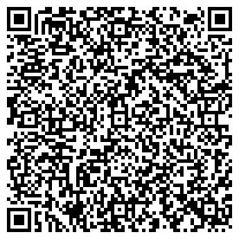 QR-код с контактной информацией организации БКА, ООО