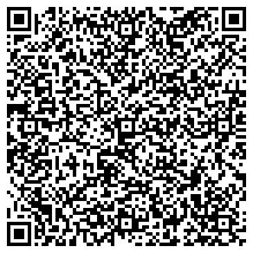 QR-код с контактной информацией организации Йога-cтудия в Троицком, ЧП
