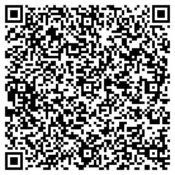 QR-код с контактной информацией организации Медисон (Madison), ООО