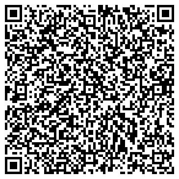 QR-код с контактной информацией организации АкваПроcтор, ООО