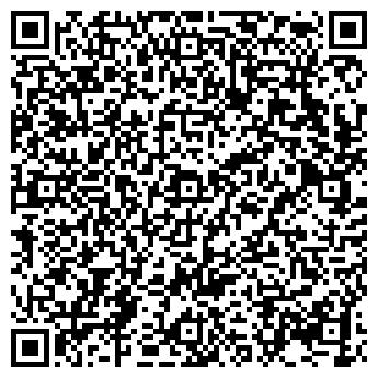 QR-код с контактной информацией организации Мир фитнеса, СОК
