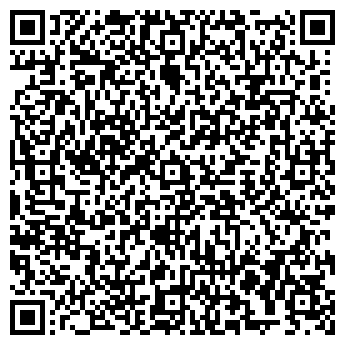 QR-код с контактной информацией организации Мотор ФОК, ООО