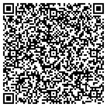 QR-код с контактной информацией организации Золотая Багира, ООО