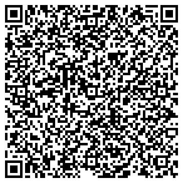 QR-код с контактной информацией организации Шишко М. И. (Beauty free), ИП