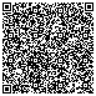 QR-код с контактной информацией организации Гандбольный клуб Городничанка, ООО