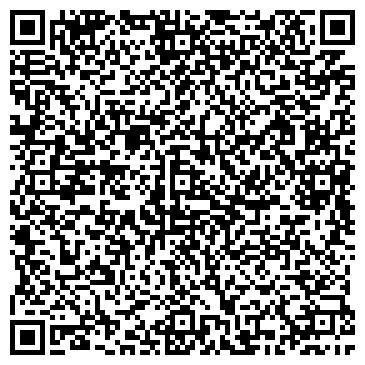 QR-код с контактной информацией организации Федерация волейбола Белорусская ОО
