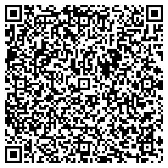 QR-код с контактной информацией организации Корона, OOO