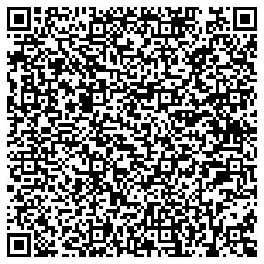 QR-код с контактной информацией организации Спортивный клуб таэквон-до СПАРТА молодежное ОО