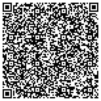 QR-код с контактной информацией организации Центр восточных единоборств Синтяо СОО