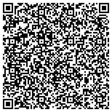 QR-код с контактной информацией организации Джеу Джим (Geut Gym), ООО