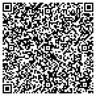 QR-код с контактной информацией организации Конно-спортивный клуб PRIME
