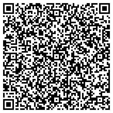 QR-код с контактной информацией организации AquaGroup (Аква Групп), ООО