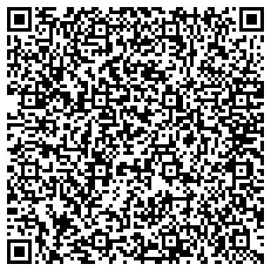 QR-код с контактной информацией организации КСК Конная академия, СПД