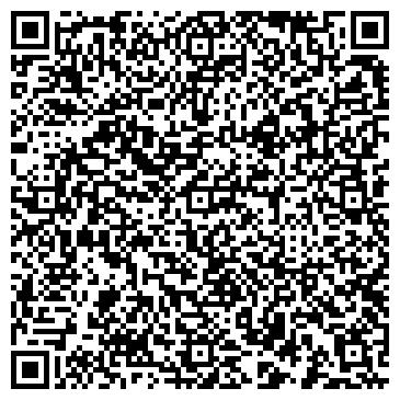 QR-код с контактной информацией организации Территория чистоты, ЧП