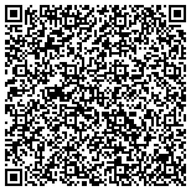 QR-код с контактной информацией организации Джайпур велнес центр, ООО