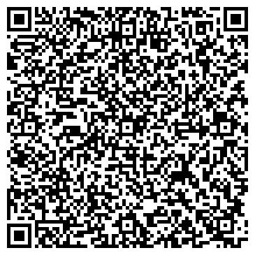 QR-код с контактной информацией организации Фитнес-клуб, ЧП (Фитнес Форевер)