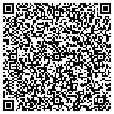 QR-код с контактной информацией организации Вилла Диамант отель, СПД