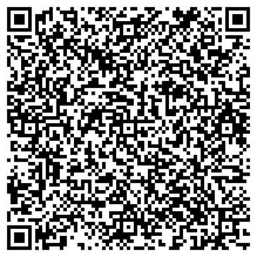 QR-код с контактной информацией организации Ассоциация теннисная Белорусская ОО