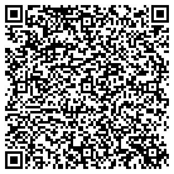 QR-код с контактной информацией организации Виктория, КЛБ