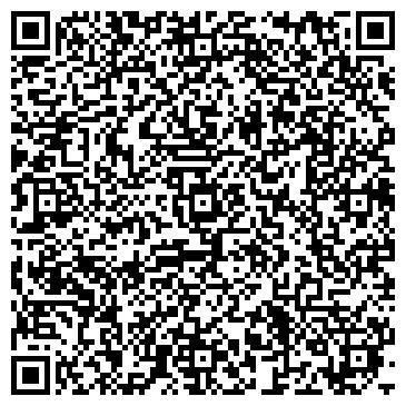 QR-код с контактной информацией организации Студия дизайна интерьеров, ЧП (MEMORABLE)