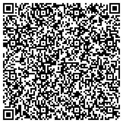 QR-код с контактной информацией организации British Educational Company, ОАО
