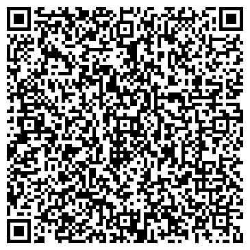 QR-код с контактной информацией организации Дюковские бани, ЧП