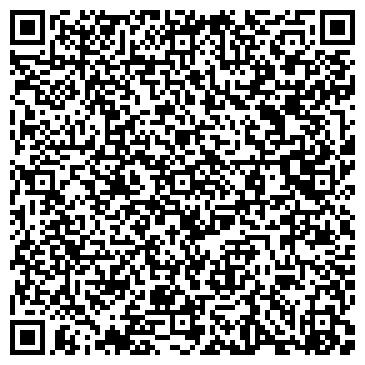 QR-код с контактной информацией организации Айкитэдо клуб Хикари, ЧП