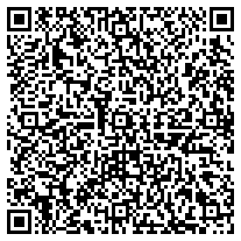 QR-код с контактной информацией организации Леонардо, ЧП